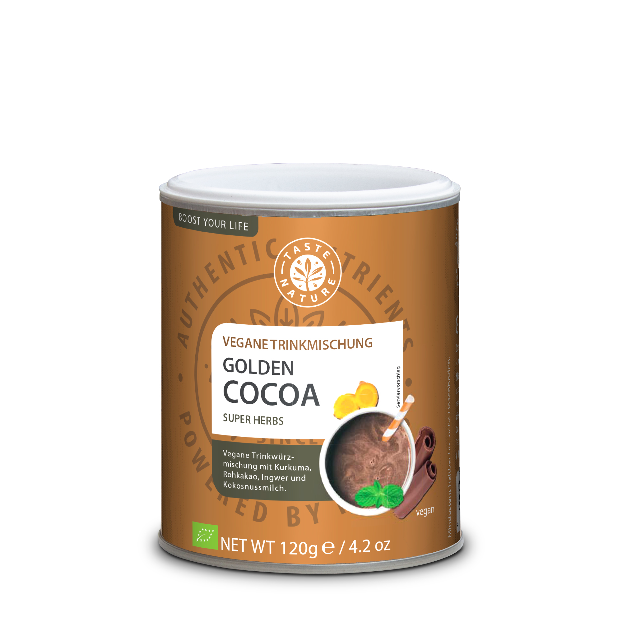 BIO GOLDEN COCOA
