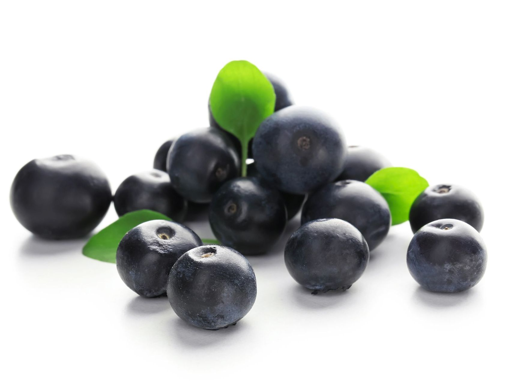Taste Nature Bio Acai Berries