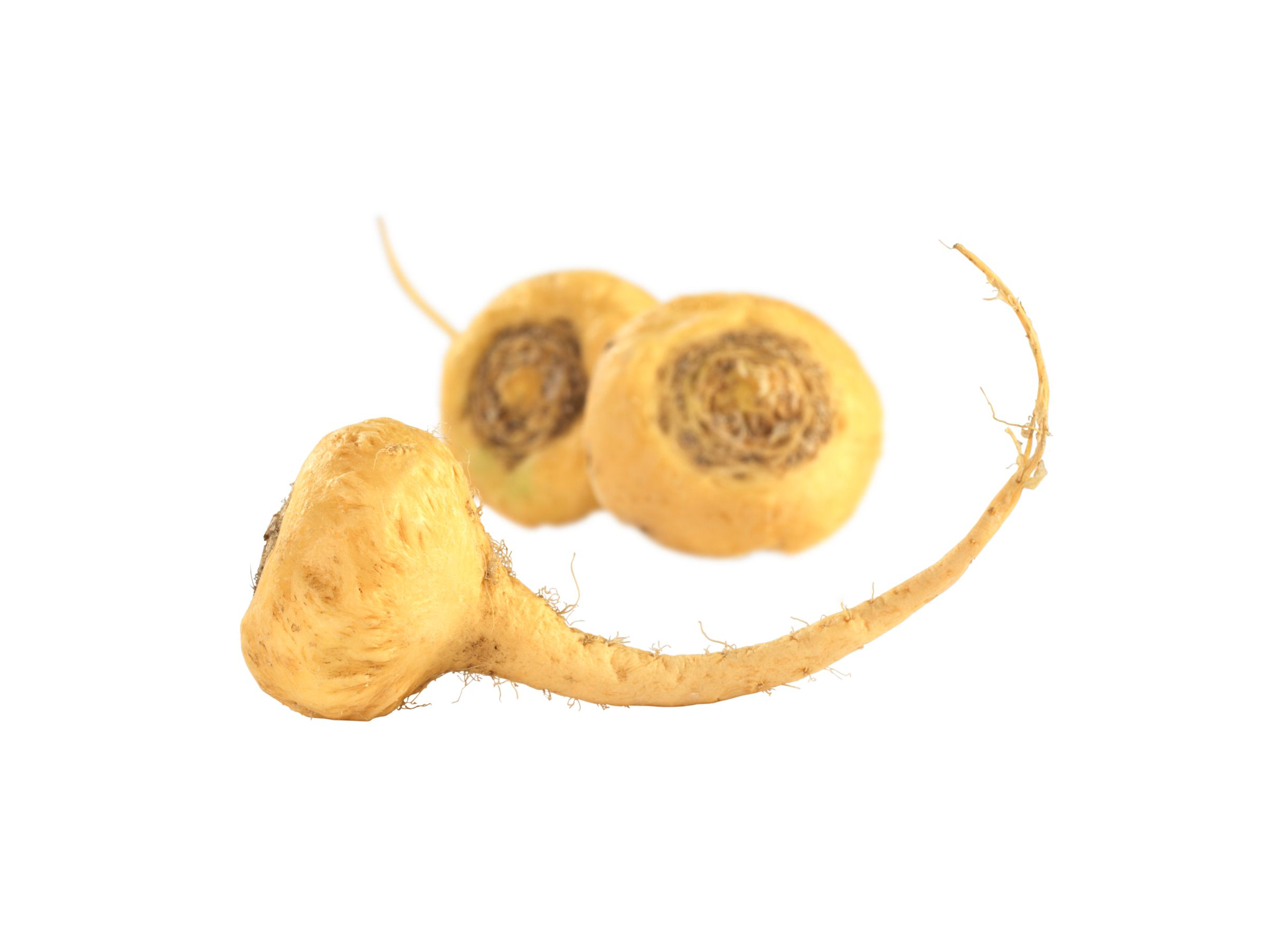 Taste Nature Bio Maca Root