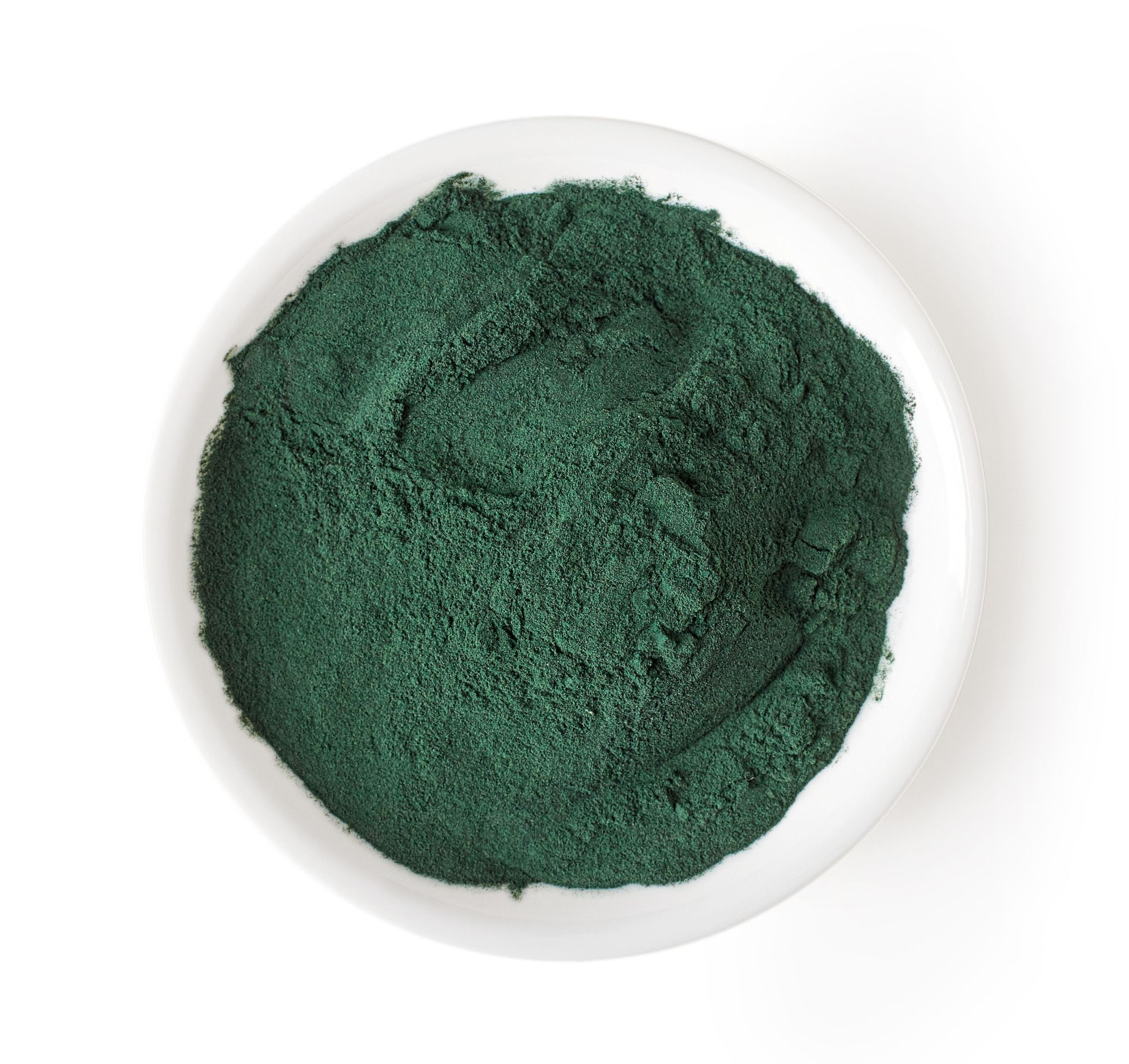 Taste Nature Bio Spirulina Powder